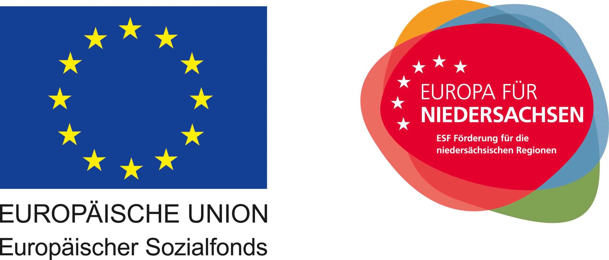Label EU-ESF