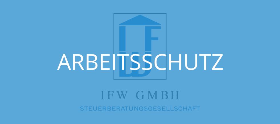 IFW Arbeitsschutz