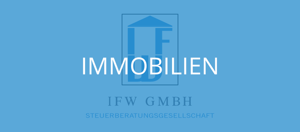 IFW Immobilien