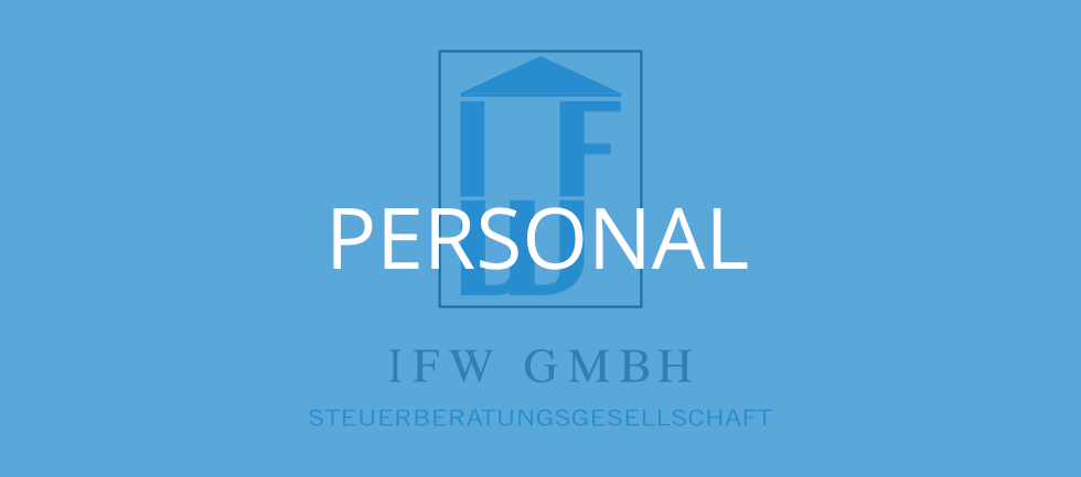 IFW Personal