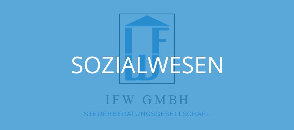 IFW Sozialwesen