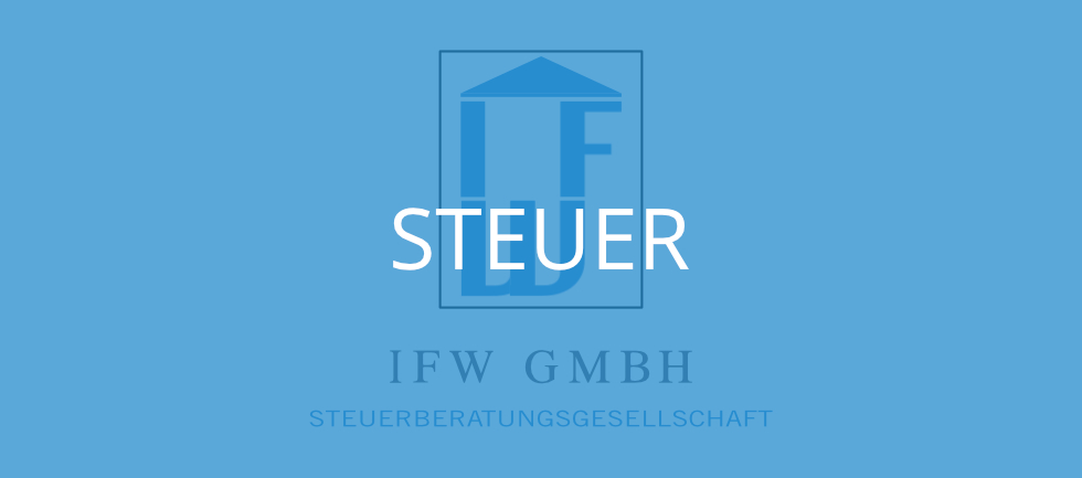 IFW Steuer